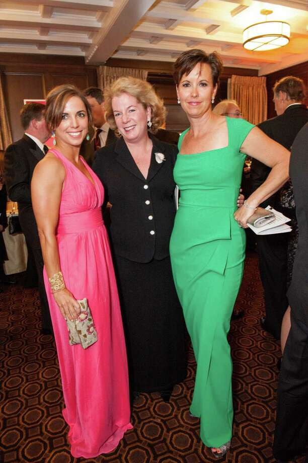 Lauren Eastman, Jennifer Meighan and Kate Smith at the Raphael House One Upon a Time Gala on May 2, 2014. Photo: Drew Altizer Photography/SFWIRE, Drew Altizer Photography / ©2014 by Drew Altizer, all rights reserved