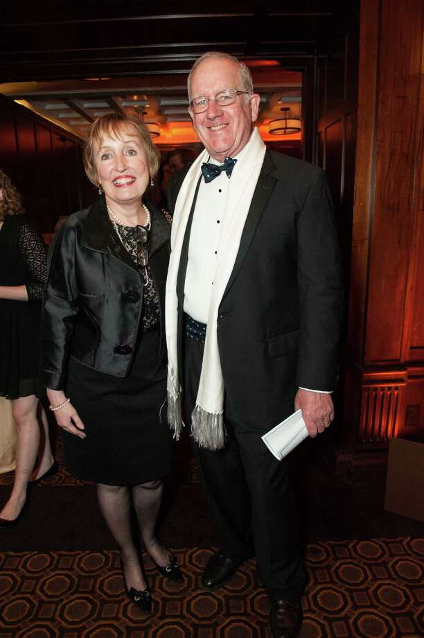 Janet Chapman and Harry Chapman at the Raphael House One Upon a Time Gala on May 2, 2014. Photo: Drew Altizer Photography/SFWIRE, Drew Altizer Photography / ©2014 by Drew Altizer, all rights reserved