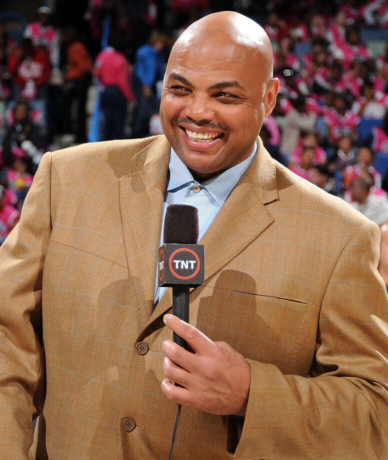 Readers continue to weigh in on sports broadcaster Charles Barkley's remarks about what he perceived to be the heaviness of San Antonio women. Photo: Getty Images File Photo / 2008 NBAE