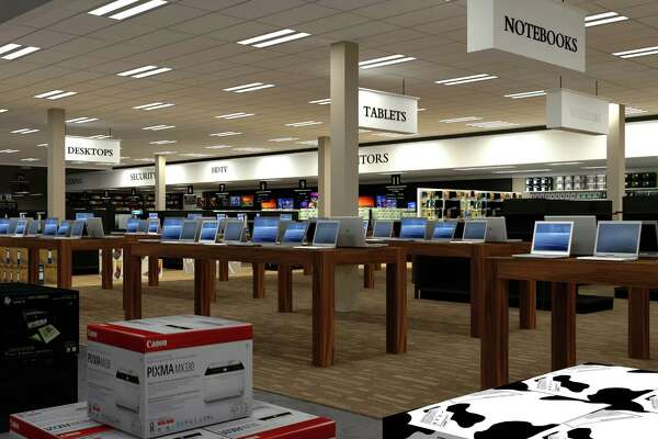 Tremendous New Micro Center Digs Will Feature A Knowledge Bar Ibusinesslaw Wood Chair Design Ideas Ibusinesslaworg