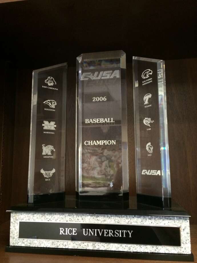 2006: Conference USA regular season Photo: Joseph Duarte, Chronicle