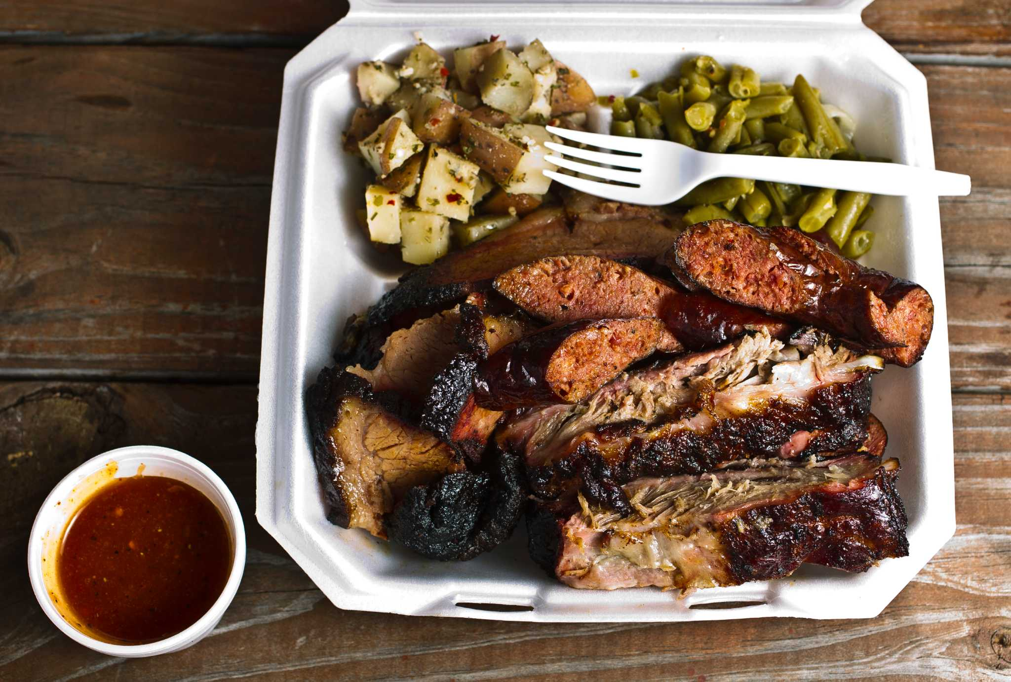 trent brooks and the new generation of houston barbecue houston