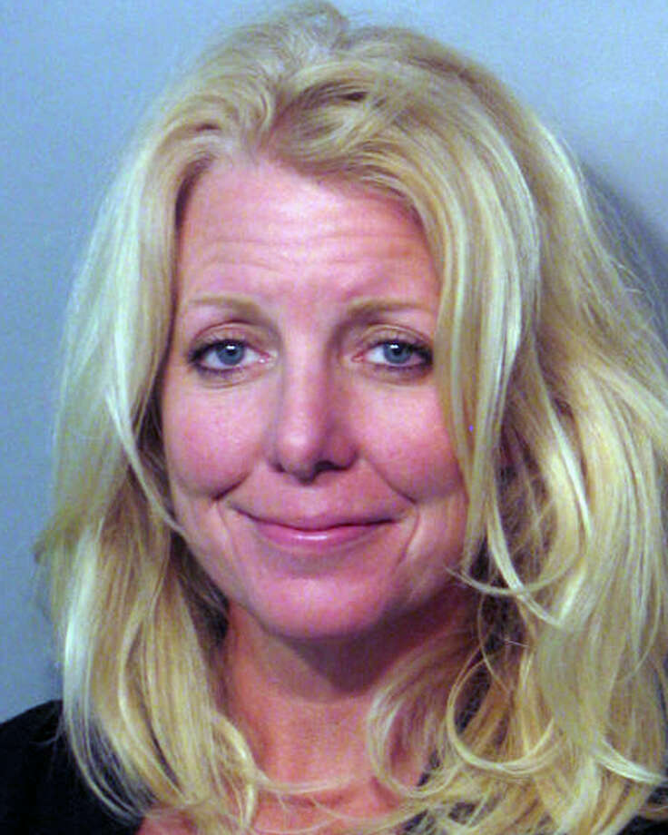 Christie Diane Biggers, 46, was arrested and charged with intoxicated assault. Photo: Sugar Land Police