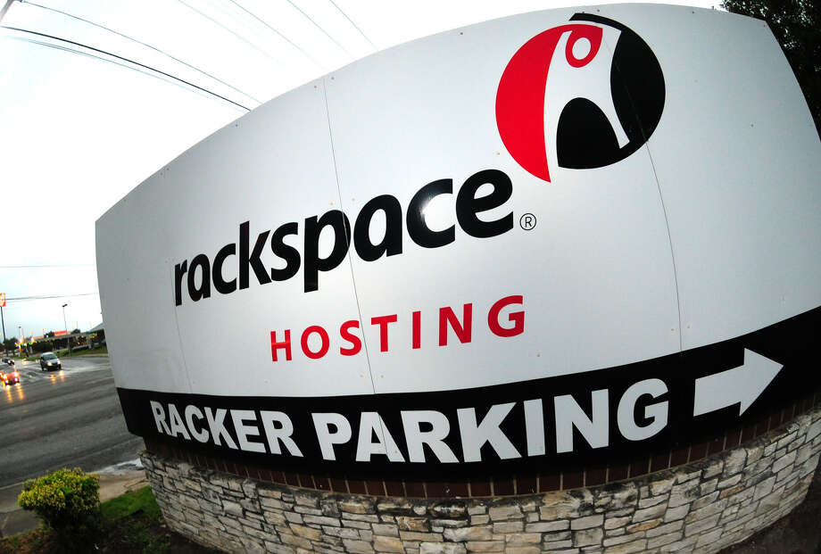 Rackspace. Photo: Robin Jerstad / Special To The Express-News / Robert Jerstad