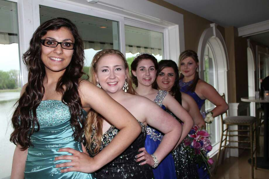 Were you Seen at the Schalmont High School Senior Ball in Rotterdam on Friday, May 16, 2014?  The photos were taken at the school and a the Glen Sanders Mansion in Scotia. Photo: Picasa, Victoria Hufendick