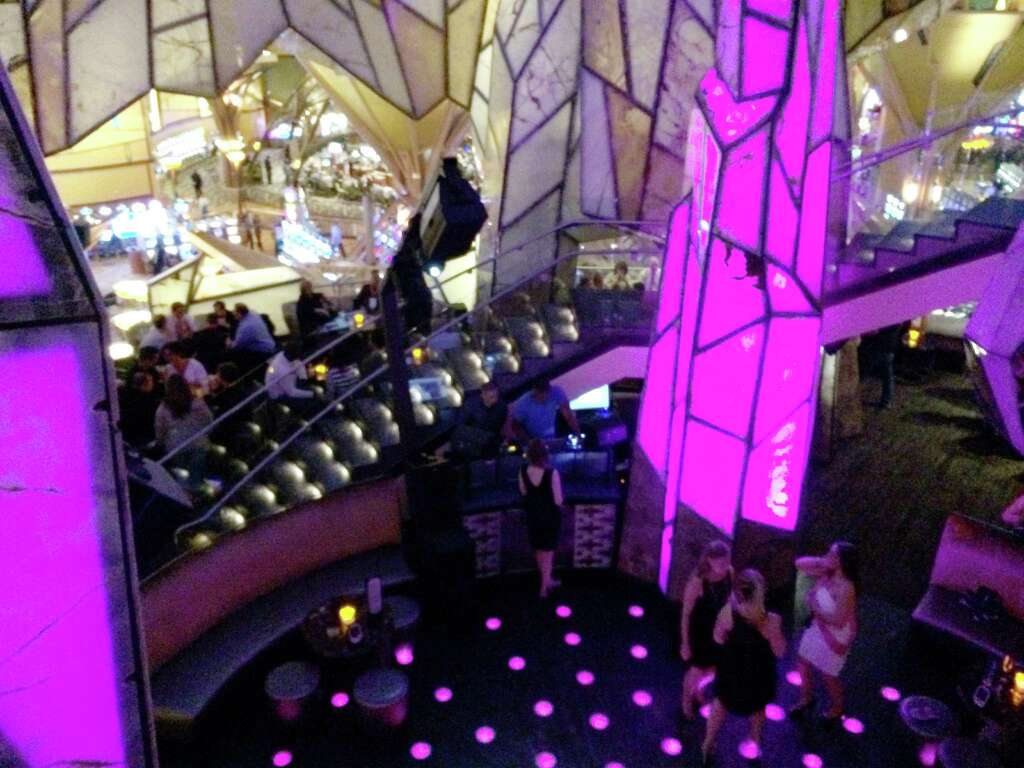 Clubbing with the GOP at Mohegan Sun - Connecticut Post