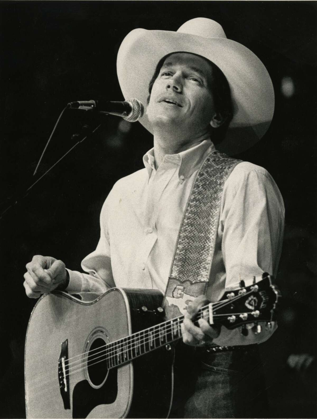 Strait Country One of Cactus' founders, Don Daily, produced the first recordings by George Strait which can be found on his best-selling box set.