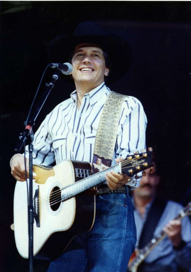 "January/February: Survey: George Strait chart-topper about Texas voted a 'musical misfire'During Super Bowl festivities, 12 percent of the 1,000 random Texans surveyed by Super Bash Houston called Strait's hit ""All My Exes Live In Texas"" a ""musical misfire.""Read more here. Photo: Manuel M. Chavez, © Houston Chronicle"