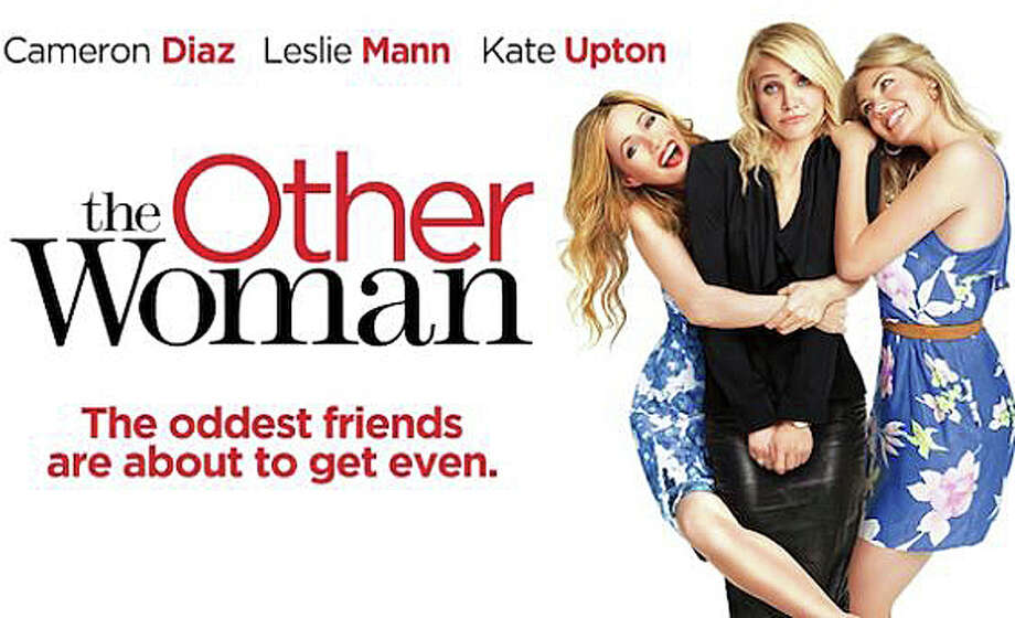 "The new revenge comedy, ""The Other Woman,"" is now playing in area movie theaters. Photo: Contributed Photo / Westport News"