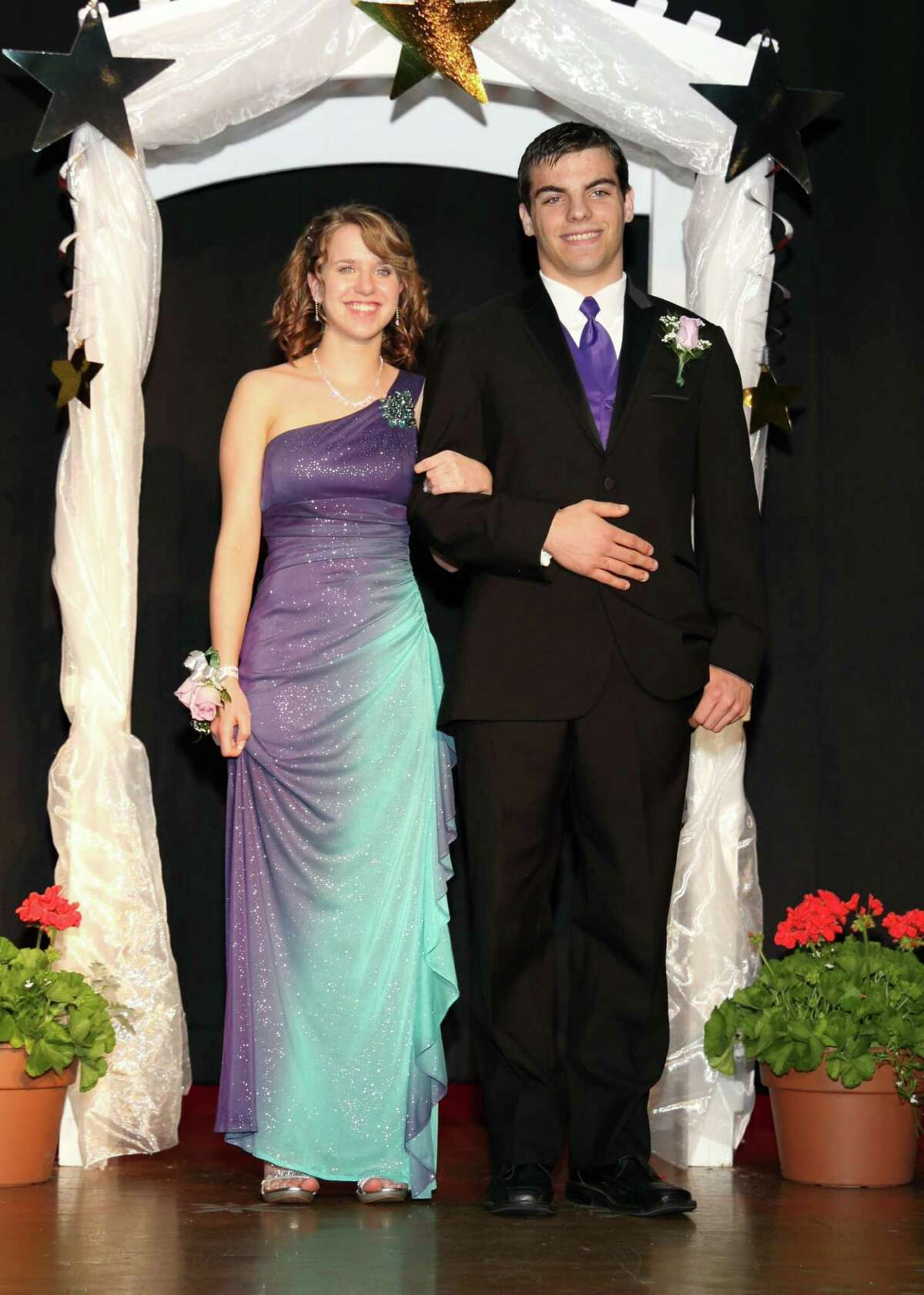 Were you Seen at the Scotia-Glenville Junior/Senior Prom on Friday, May 16, 2014? The photos were taken at the high school and the prom was held at The Marriott in Colonie.