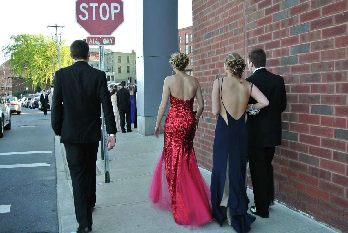 Were you Seen at the Saratoga Springs High School Junior/Senior Prom at the Saratoga Springs City Center on Saturday, May 17, 2014?