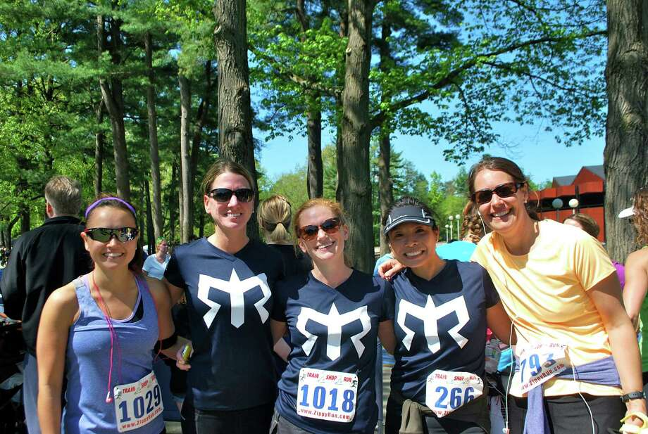 Were you Seen at SPAC's 5th annual Rock & Run on Sunday, May 18, 2014? Race proceeds will benefit SPAC's Classical Programming and its Vivienne Anderson Children's Program Photo: Silvia Meder Lilly