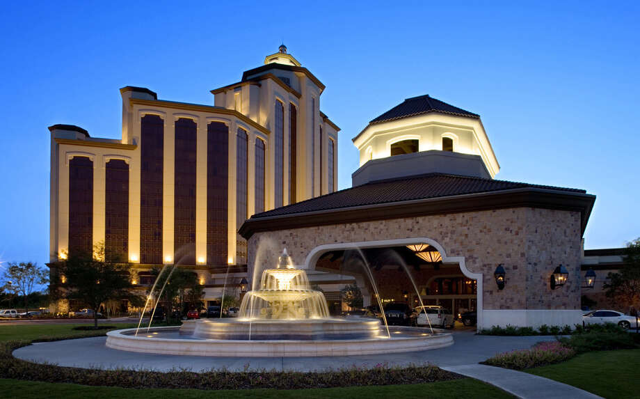Coushatta casino in lake charles la