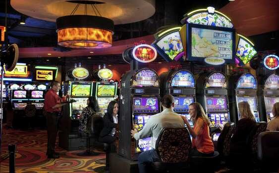 kickapoo casino table games