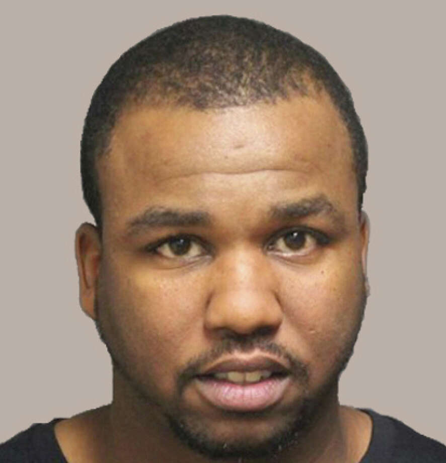 Anthony Johson, 32, of Bridgeport, was charged with operating a drug factory. Photo: Contributed Photo /  Fairfield Citizen contributed