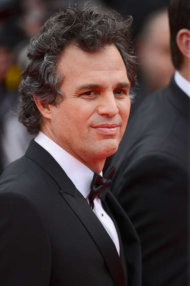 "CANNES, FRANCE - MAY 19:  Mark Ruffalo attends the ""Foxcatcher"" premiere during the 67th Annual Cannes Film Festival on May 19, 2014 in Cannes, France.  (Photo by Ian Gavan/Getty Images) Photo: Ian Gavan, Getty Images"