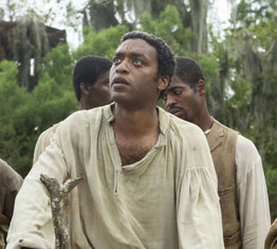 """The Oscar-winning film, ""12 Years a Slave,"" will be shown at the Westport Public Library on May 31. Photo: Contributed Photo / Westport News"