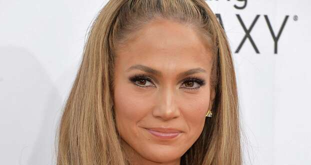 LAS VEGAS, NV - MAY 18:  Singer Jennifer Lopez attends the 2014 Billboard Music Awards at the MGM Grand Garden Arena on May 18, 2014 in Las Vegas, Nevada. Photo: Frazer Harrison, Getty Images / 2014 Getty Images