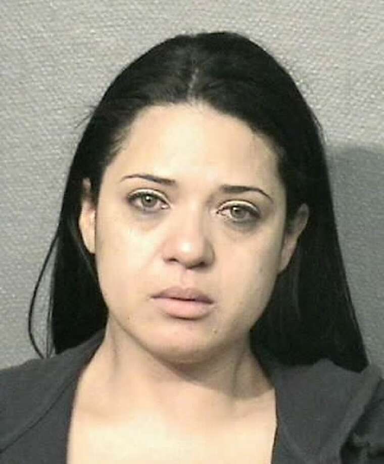 Sandra Rincones Photo: Harris County Sheriff's Office