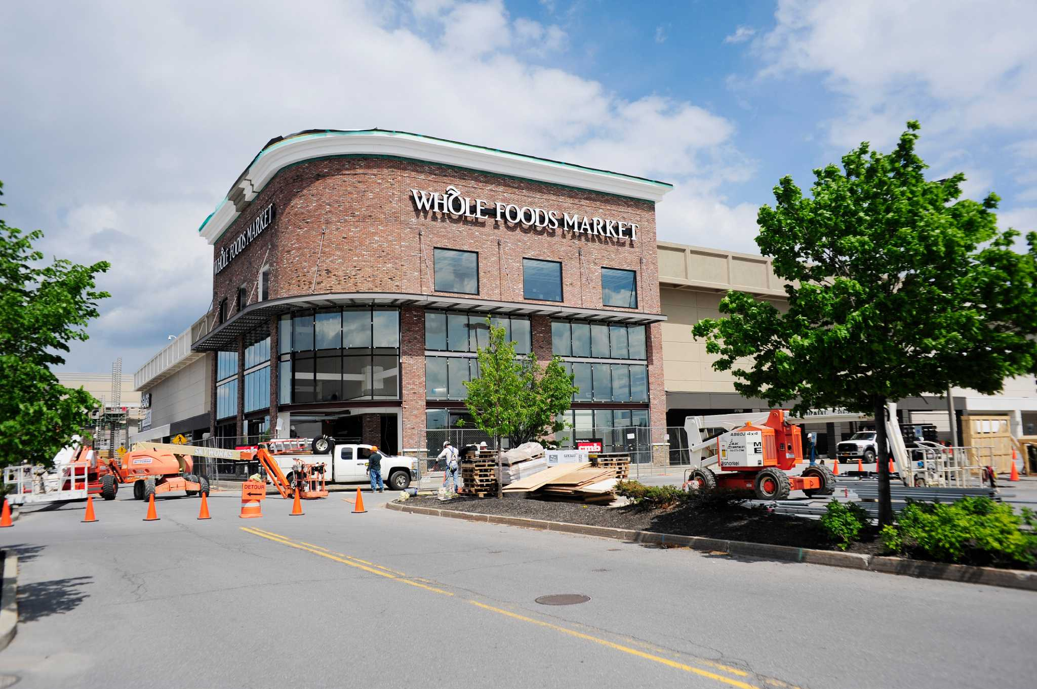 whole foods to open colonie center store june 18 times union