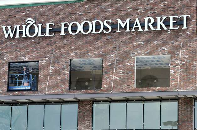 Whole Foods Market in Colonie Center opens June 18, 2014. Click through the slideshow to find out what other stores and restaurants will be opening soon. (Paul Buckowski / Times Union) Photo: Paul Buckowski / 00026947A