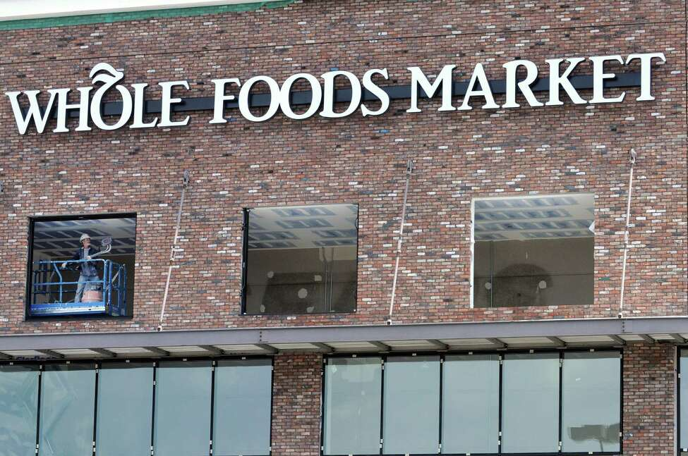 Whole Foods Market in Colonie Center opens June 18, 2014. Click through the slideshow to find out what other stores and restaurants will be opening soon. (Paul Buckowski / Times Union)