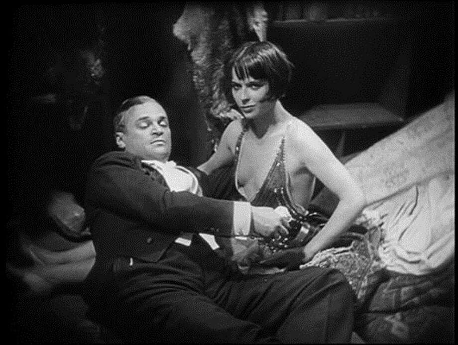 Louise Brooks in PANDORA'S BOX.  There was something about her -- something timeless that reaches across 85 years.