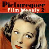Margaret Sullavan was unforgettable in THREE COMRADES, but also see her in MORTAL STORM and SHOP AROUND THE CORNER.