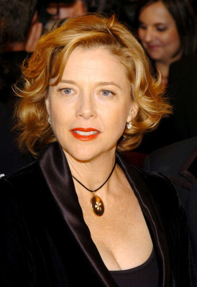 "Annette Bening during 2004 Toronto International Film Festival - ""Being Julia"" premiere. It's one of the Academy's many and greatest injustices that Bening didn't win best actor that year. Photo: George Pimentel, WireImage / WireImage"