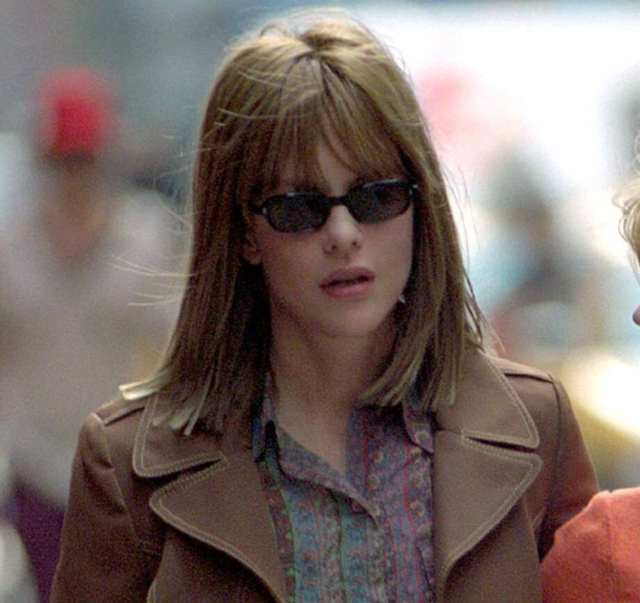 Meg Ryan in IN THE CUT.  Isabelle Carre, when she was making ENTRE SES MAINS, studied Meg Ryan's work in this film, for her surface calm and underlying suggestion of perversity.  It's a great performance in a near-great movie. Photo: HO, REUTERS / X80001