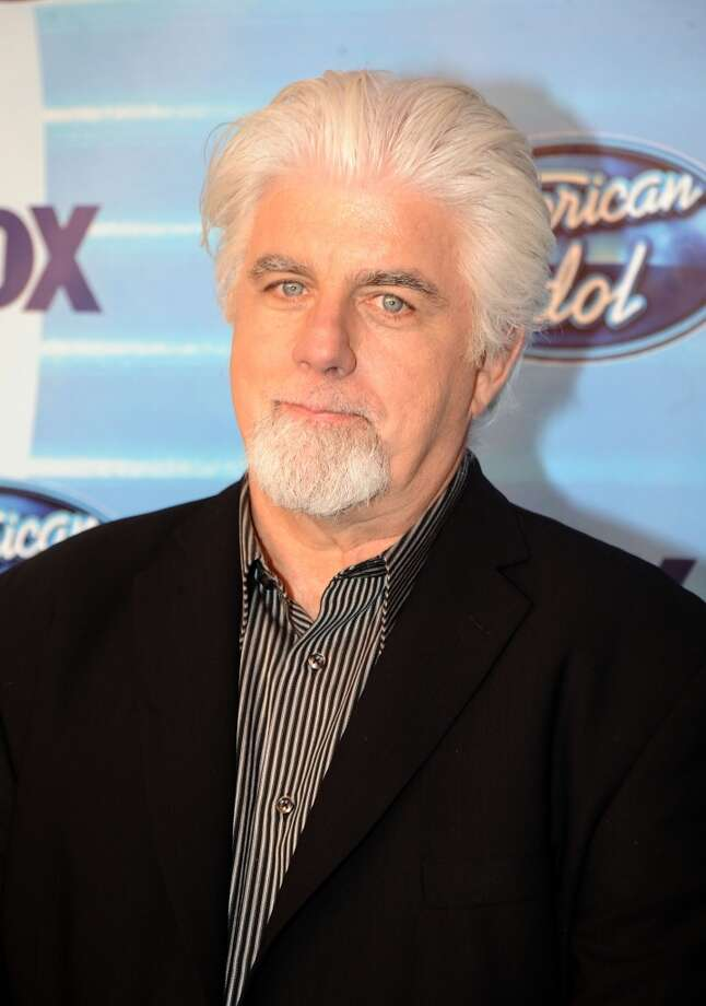 Michael McDonald performs at Stamford's Alive @ Five concert series on Thursday, Aug. 15. Here he is at the American Idol Finale 2010 at Nokia Theatre in Los Angeles on May 26, 2010. Photo: Jeff Kravitz, FilmMagic