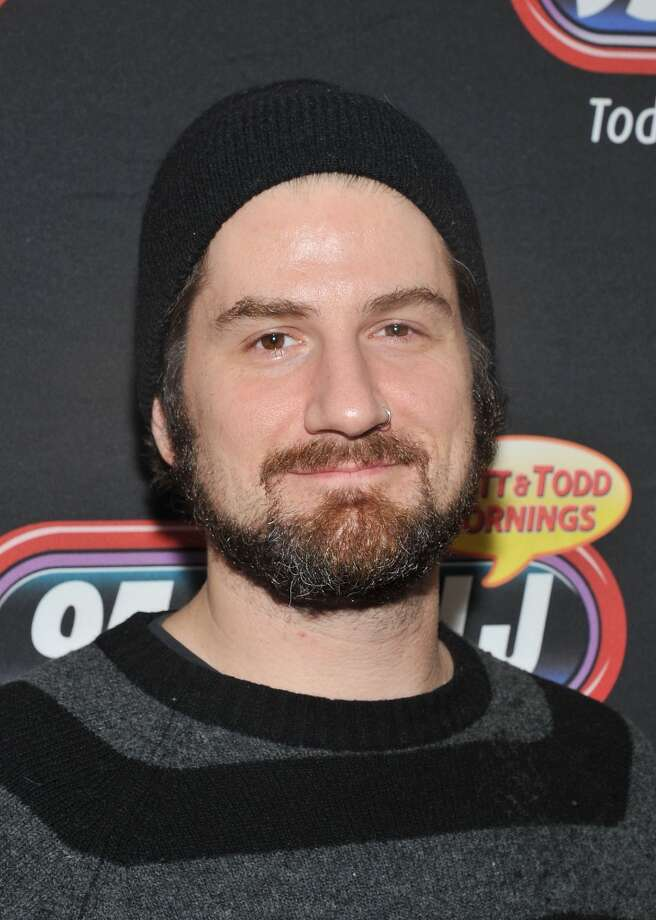 Matt Nathanson performs at Stamford's Alive @ Five concert series on Thursday, Aug. 1. Here he is attending 'PLJ's 20th Annual Scott & Todd's Live broadcast/auction at Blythedale Children's Hospital on Dec. 21, 2011 in New York City. Photo: Ike Coppola, Getty Images