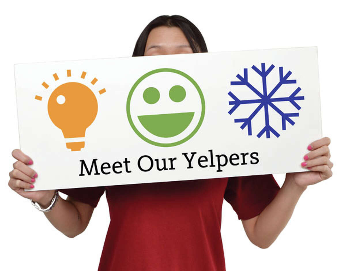 Click through to see a few of our local Yelp users.