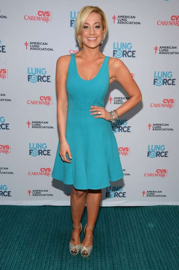 Kellie Pickler (Photo by Theo Wargo/Getty Images for American Lung Association) Photo: Theo Wargo