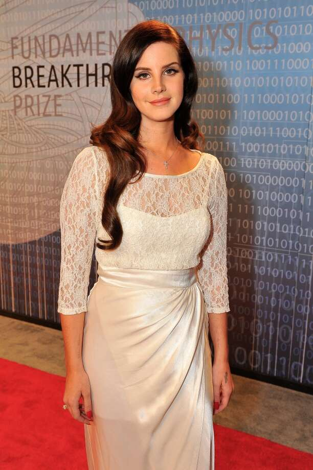 Lana Del Ray (Photo by Steve Jennings/Getty Images for MerchantCantos) Photo: Steve Jennings