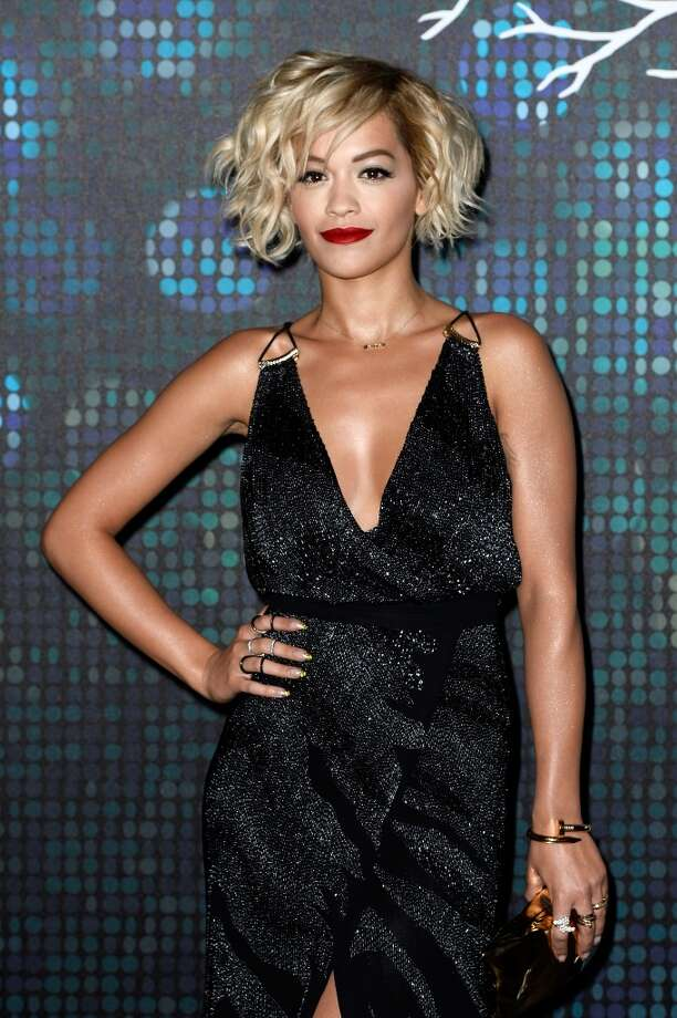 Rita Ora (Photo by Ian Gavan/Getty Images for Belvedere Vodka) Photo: Ian Gavan, Getty Images For Belvedere Vodka