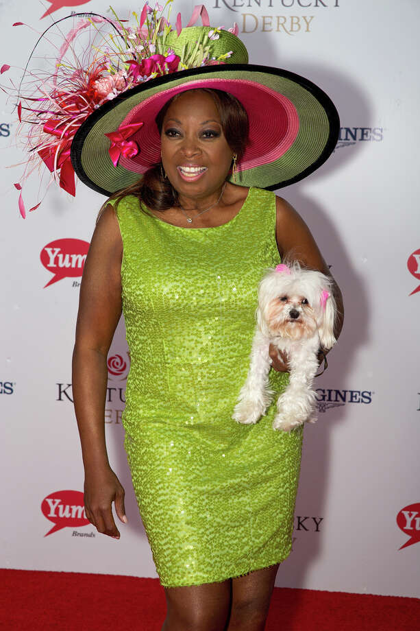 Star Jones. Photo: Joey Foley, Getty Images / 2014 Joey Foley