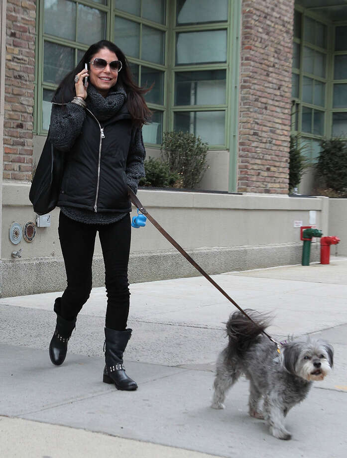 Reality TV star Bethenny Frankel. Photo: Ignat/Bauer-Griffin, Getty Images / 2013 Bauer-Griffin