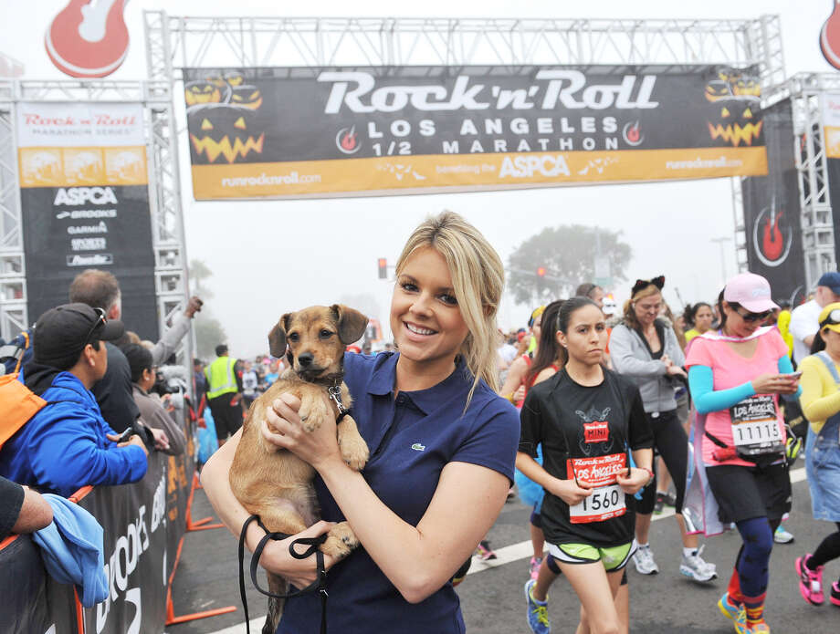 """Bachelorette"" star Ali Fedotowsky. Photo: Angela Weiss, Getty Images / 2013 Getty Images"
