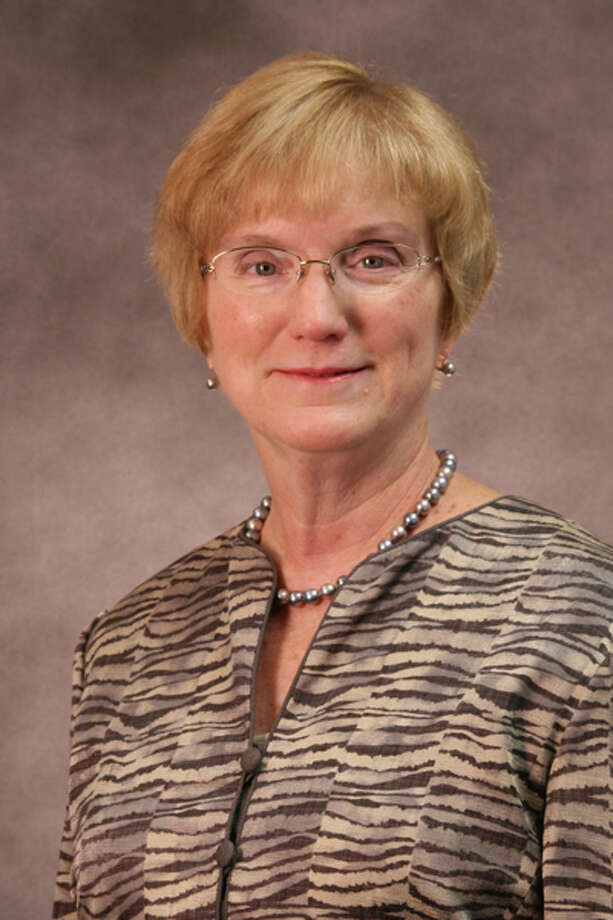 Mary Ann Amelang, College of the Mainland Vice President of Institutional Advancement