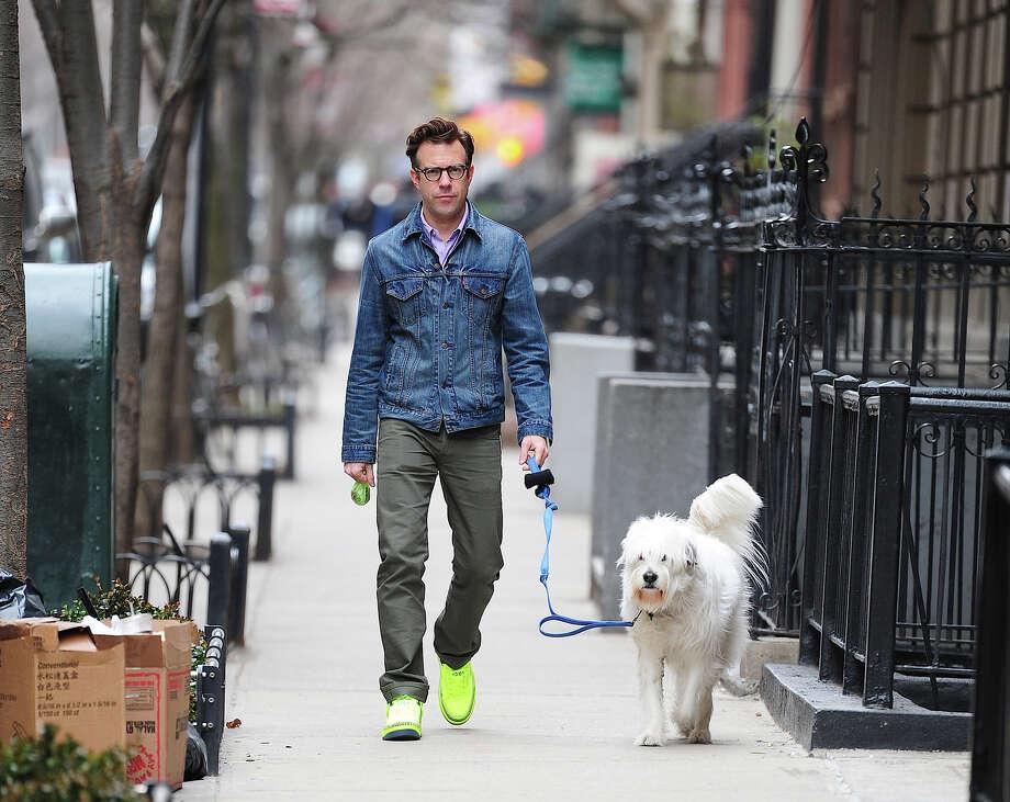 """SNL"" castmember Jason Sudeikis. Photo: Alo Ceballos, Getty Images / 2013 Alo Ceballos"