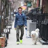 """SNL"" castmember Jason Sudeikis."