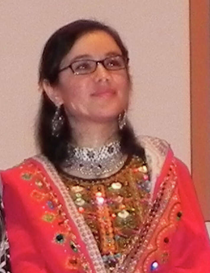 """The Darien Community Association, 274 Middlesex Road, will present """"Peace is a Dream in my Afghan Land"""" with Shogofa Amini Wednesday, May 28. Photo: Contributed Photo, Contributed / Darien News"""