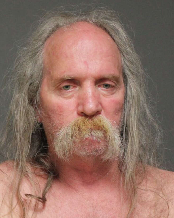 George F.Kelly, of Fairfield, was arrested for driving under the influence Monday night after he hit the corner of a liquor store and left the scene. Photo: Contributed Photo /  Fairfield Citizen contributed