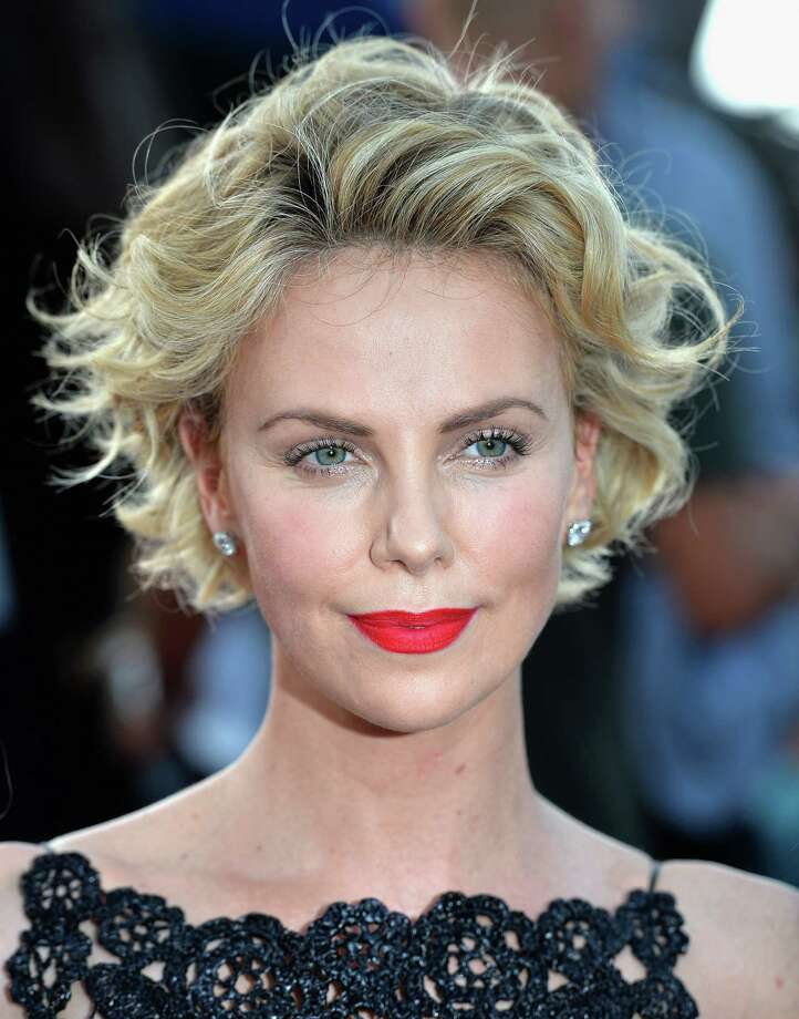 Charlize Theron Photo: Frazer Harrison, Getty Images / 2014 Getty Images