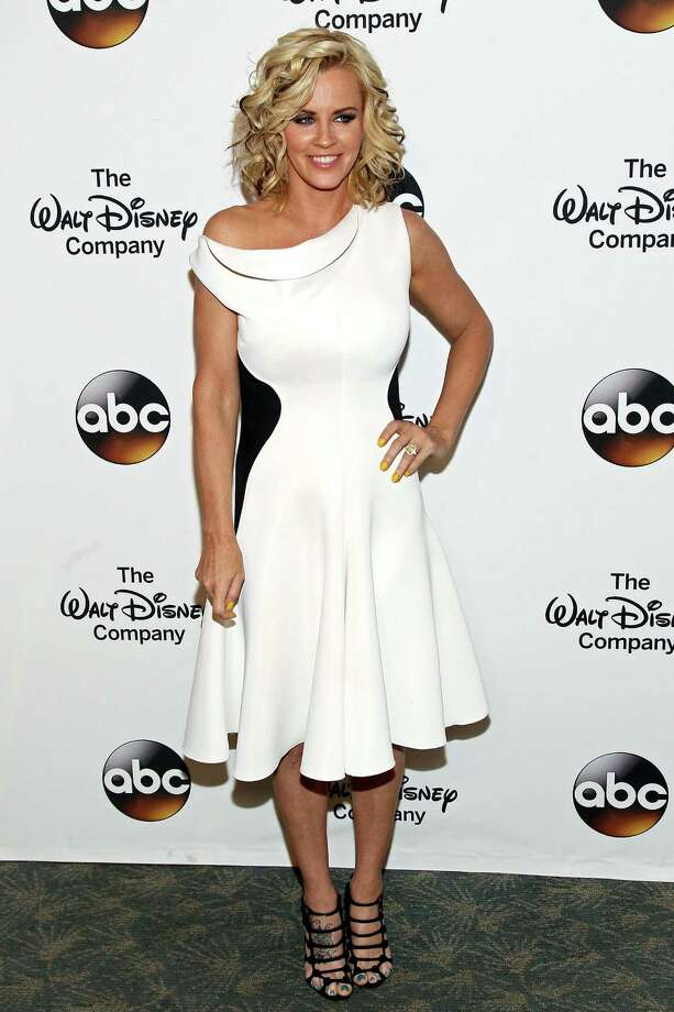 Jenny McCarthy Photo: Steve Mack, Getty Images / 2014 Steve Mack
