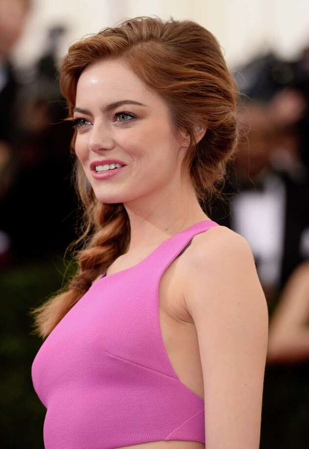 Emma Stone Photo: Karwai Tang, Getty Images / 2014 Karwai Tang