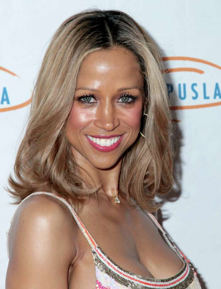 Stacey Dash Photo: Paul Redmond, Getty Images / 2014 Paul Redmond