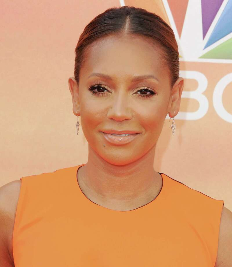 Mel B Photo: Jon Kopaloff, Getty Images / 2014 Jon Kopaloff
