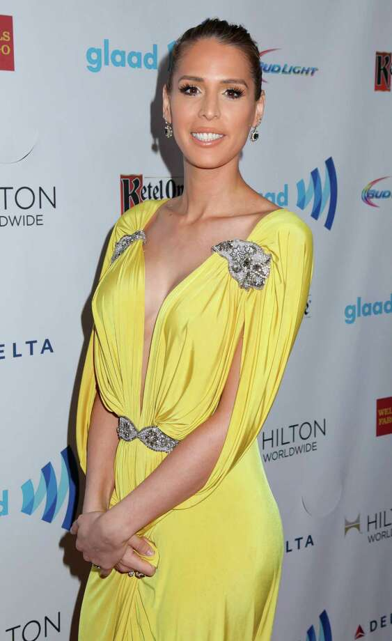 Carmen Carrera Photo: Paul Redmond, Getty Images / 2014 Paul Redmond